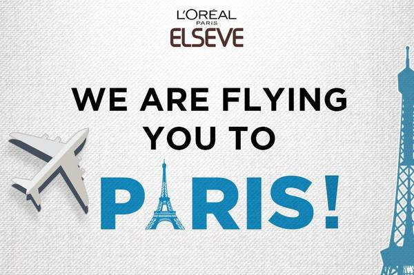 loreal-flying-you-to-paris