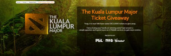 u-mobile-the-kuala-lumpur-major-ticket-giveaway