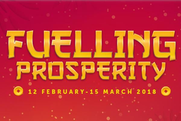 Fueling Prosperity Contest