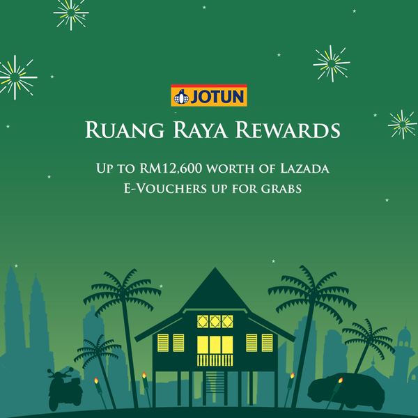Jotun Ruang Raya Rewards