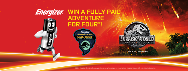 energizer-jurassic-world-fallen-kingdom-contest