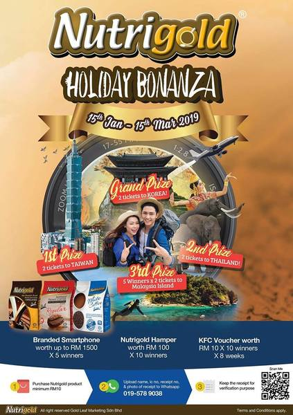 nutrigold-holiday-bonanza