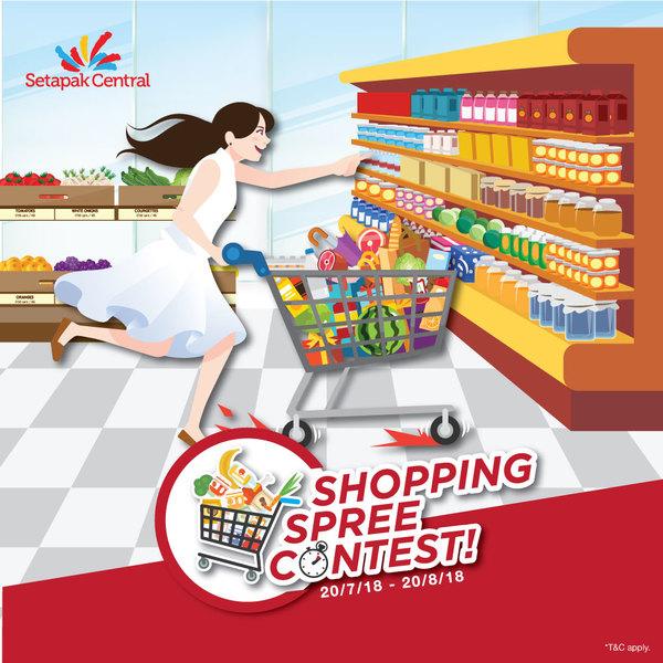 setapak-central-shopping-spree-contest