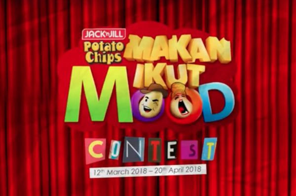 Jack 'n Jill's Potato Heads Makan Ikut Mood