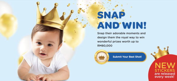 johnsons-baby-snap-and-win
