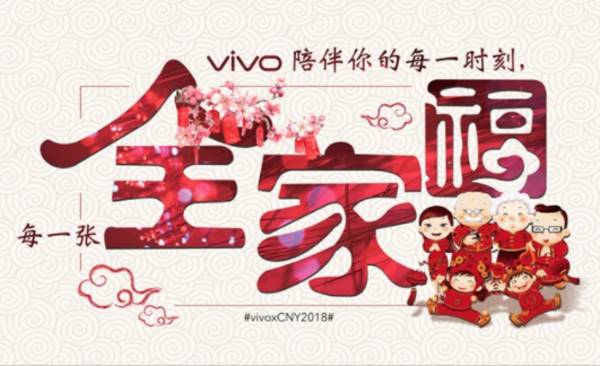 Win a VIVO V7+ Smart Phone!