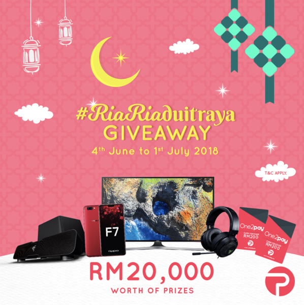 one2pay-riariaduitraya-giveaway