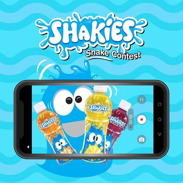 lot-100-peraduan-shakies-shake