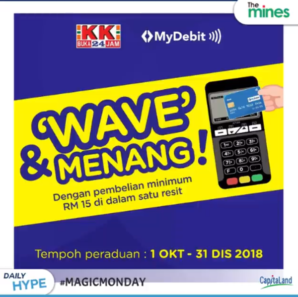 the-mines-kk-mart-wave-and-menang-contest