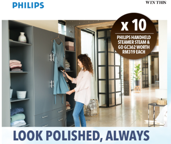 philips-look-polished-always