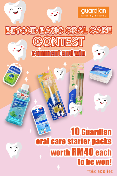 guardian-beyond-basic-oral-care-contest