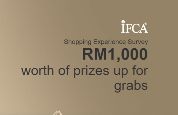 IFCA Shopping Experience Survey