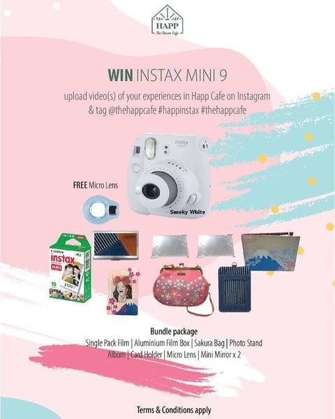 win-instax-mini-9-with-happ-cafe