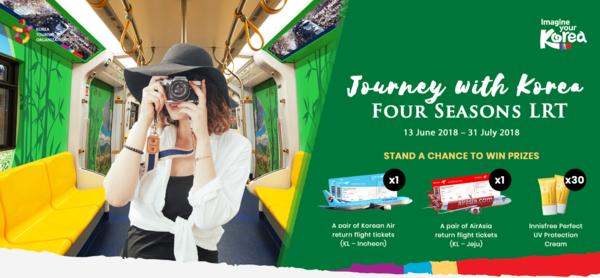 journey-with-korea-4-season-lrt-kelana-jaya-line