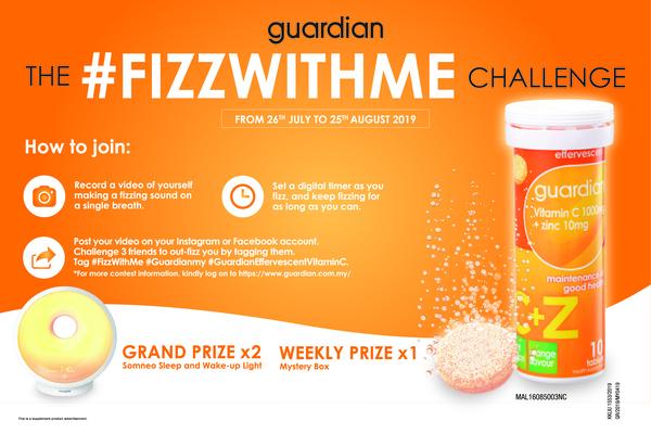 fizz-challenge