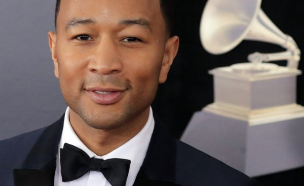 Win tickets to watch John Legend live at the Arena of Stars