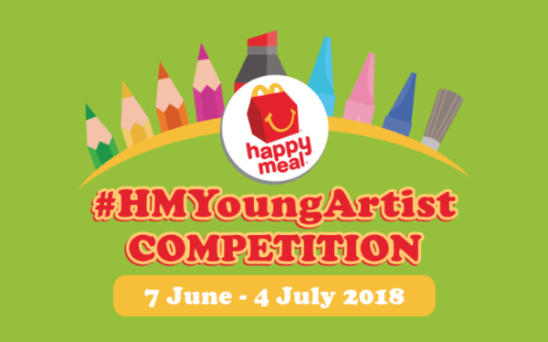happy-meal-young-artist-competition