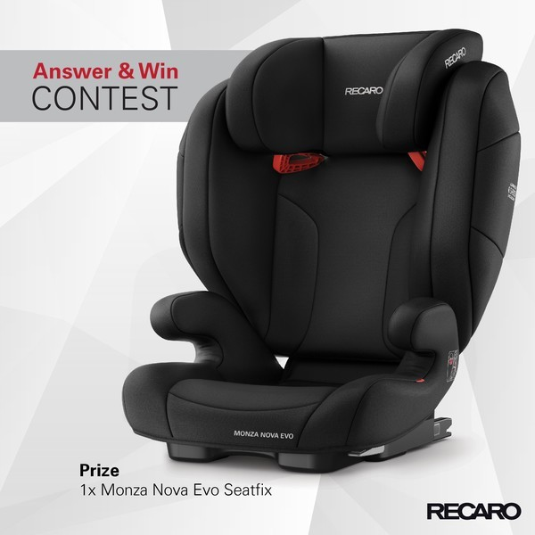 recaro-answer-win-contest