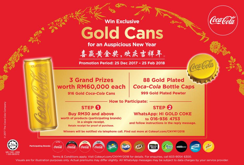 Coca cola open to win contest