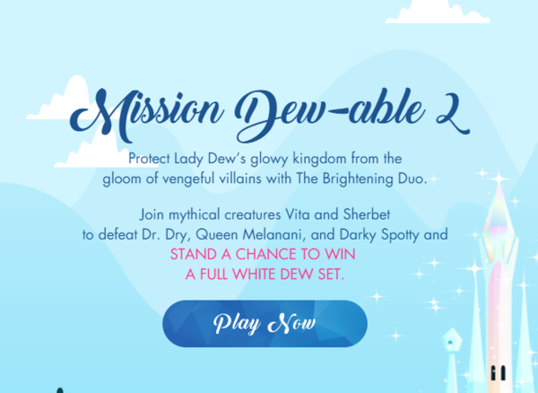 LANEIGE - Mission Dew-able 2