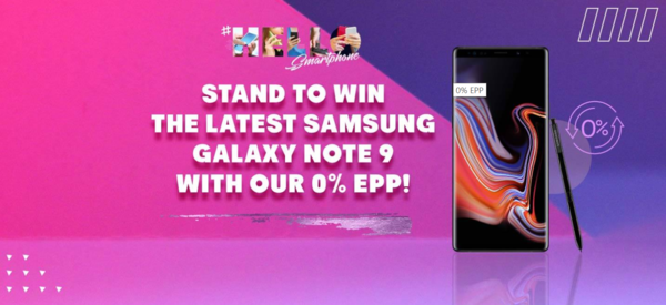 hong-leong-bank-win-the-latest-samsung-galaxy-note-9-with-zero-epp