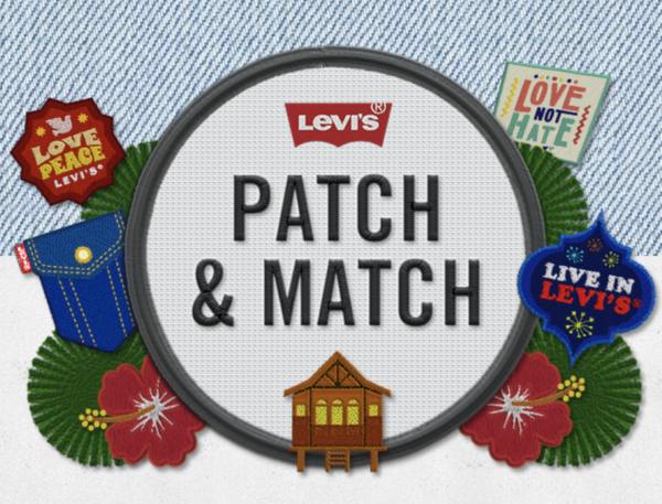levis-patch-match