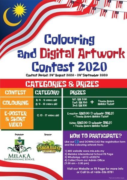 colouring-and-digital-artwork-e-poster-short-video-contest