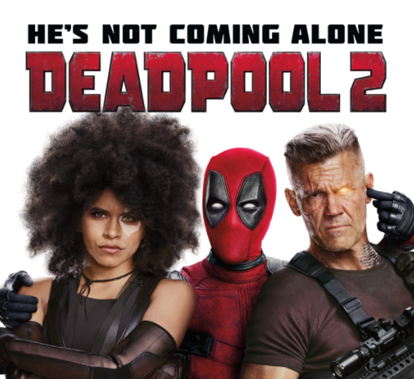 AEON Pearl DEADPOOL 2