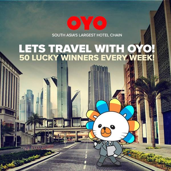 lazada-lets-travel-with-oyo