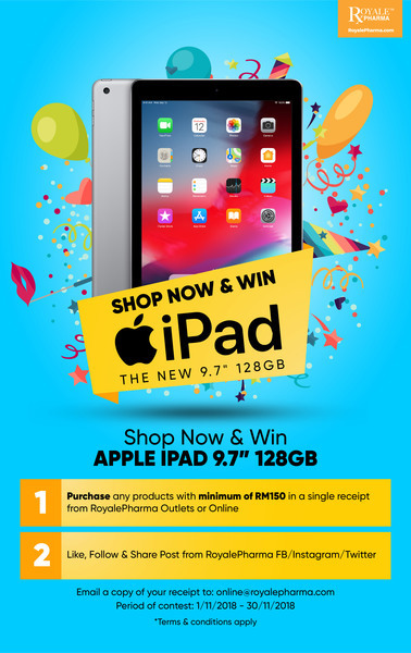 shop-now-win-apple-ipad-the-new-9-7-128gb-royalepharma