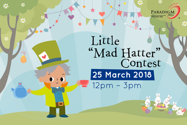 Mad Hatter Contest