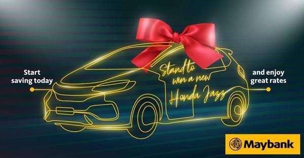 CASA Top Up & Drive Campaign