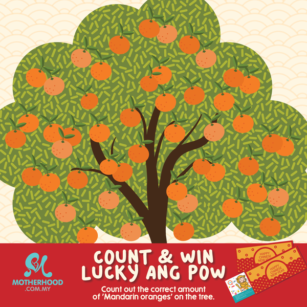 Count & Win Lucky Ang Pow! ✨🎉🏮
