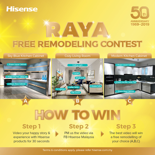 raya-bersama-hisense-2019-free-remodeling-contest