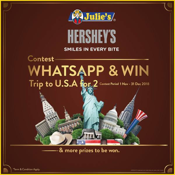 julies-hersheys-whatsapp-win