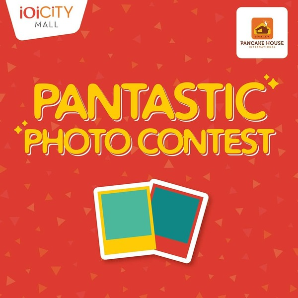 Pantastic Photo Contest