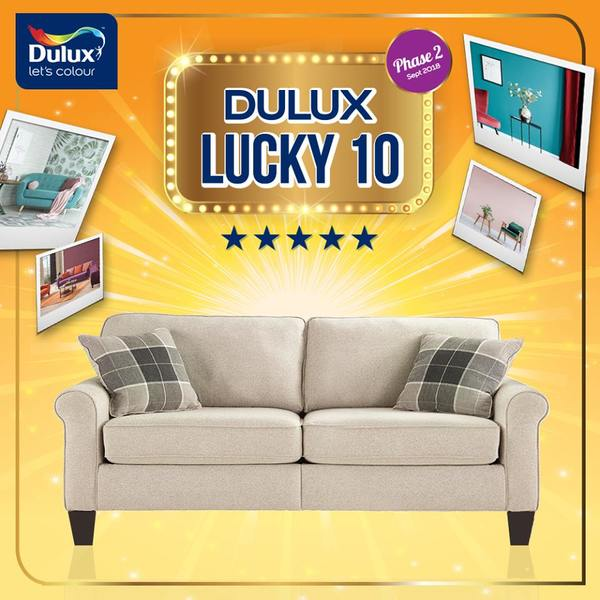 dulux-lucky-10-contest
