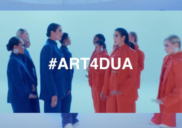 #ART4DUA GIVEAWAY
