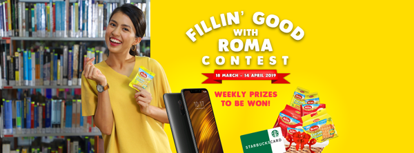 fillin-good-with-roma-contest
