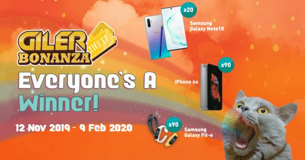 u-mobile-giler-bonanza