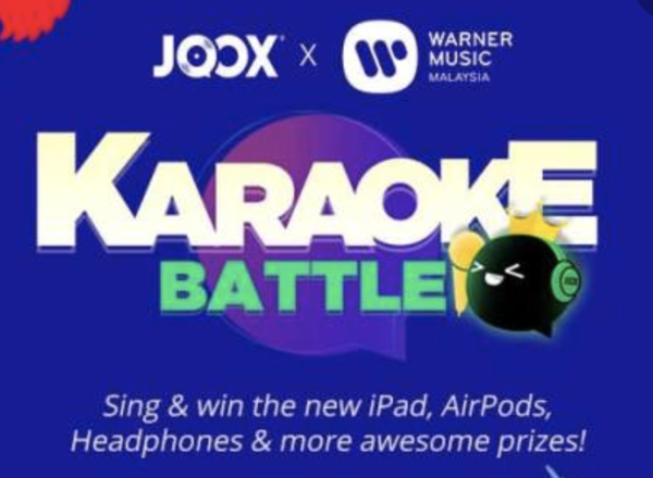 joox-karaoke-battle