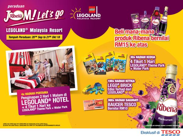 peraduan-ribena-jom-lets-go-x-legoland-malaysia-resort