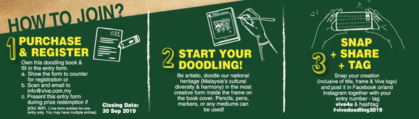 doodling-contest